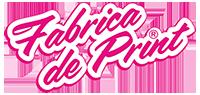 Fabrica de print Logo